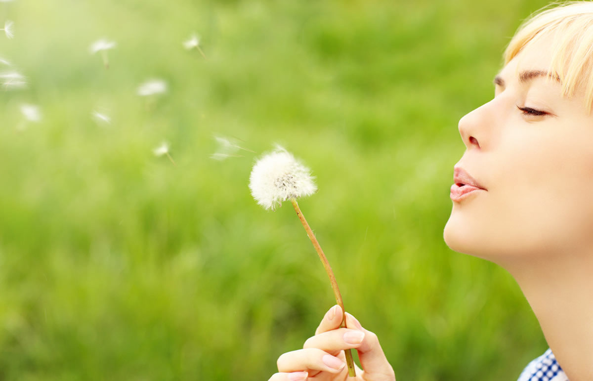 Home Remedies for Long Island Summer Allergies